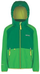 Regatta Boys Arowana Softshell Jacket