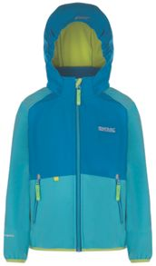 Regatta Girls Arowana Softshell Jacket