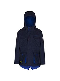 Boys Scarper Jacket