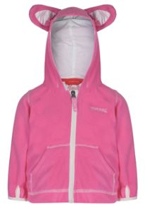 Regatta Girls Kiddo Animal Zip-Up Hoody