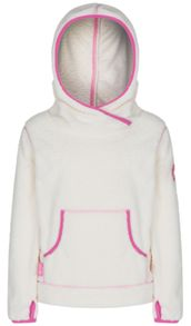 Regatta Girls Jafar Hooded Fleece