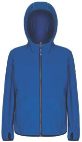 Regatta Boys Frollo Fleece Jacket II