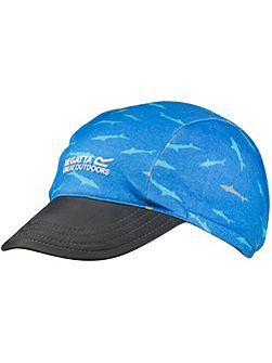 Boys Kids PackIt Peak Cap