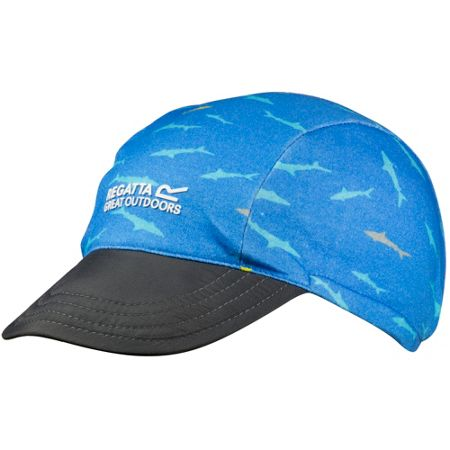 Regatta Boys Kids PackIt Peak Cap