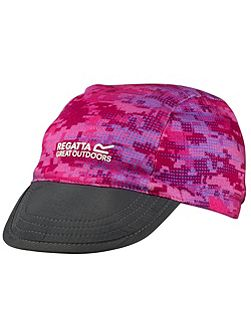 Girls Kids PackIt Peak Cap