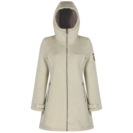 Regatta Radella Hooded Fleece