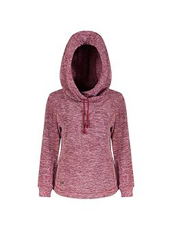 Kizmit Hooded Fleece