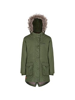Girls Totteridge Parka