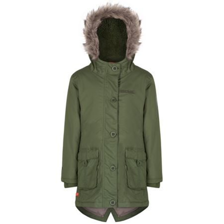 Regatta Girls Totteridge Parka