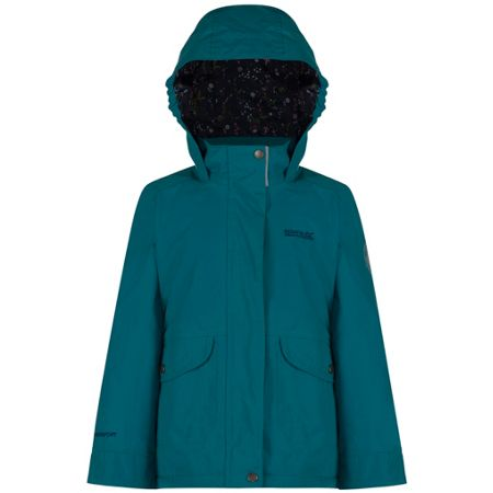 Regatta Girls Spinney Jacket