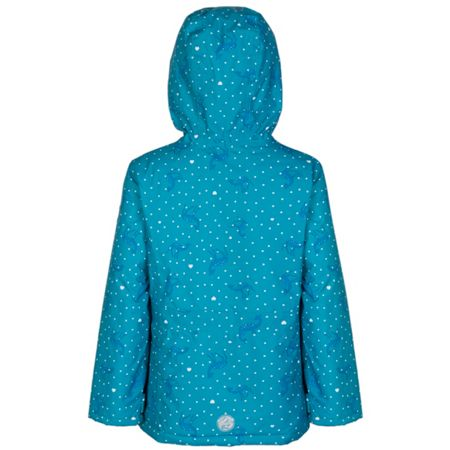 Regatta Girls Bouncy Jacket
