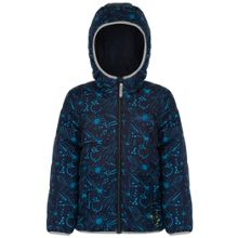 Regatta Boys Coulby Space-Print Jacket