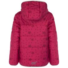 Regatta Girls Coulby Showerproof Jacket
