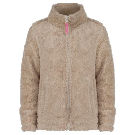 Regatta Girls Foxton Zip-Up Fleece