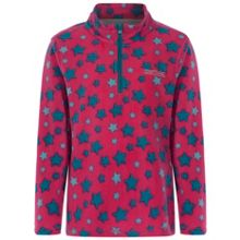 Regatta Girls Lovely Jubblie Star-Print Fleece