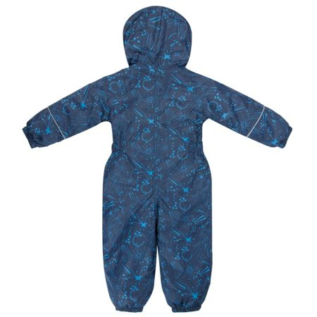 Regatta Boys Printed Splat Suit