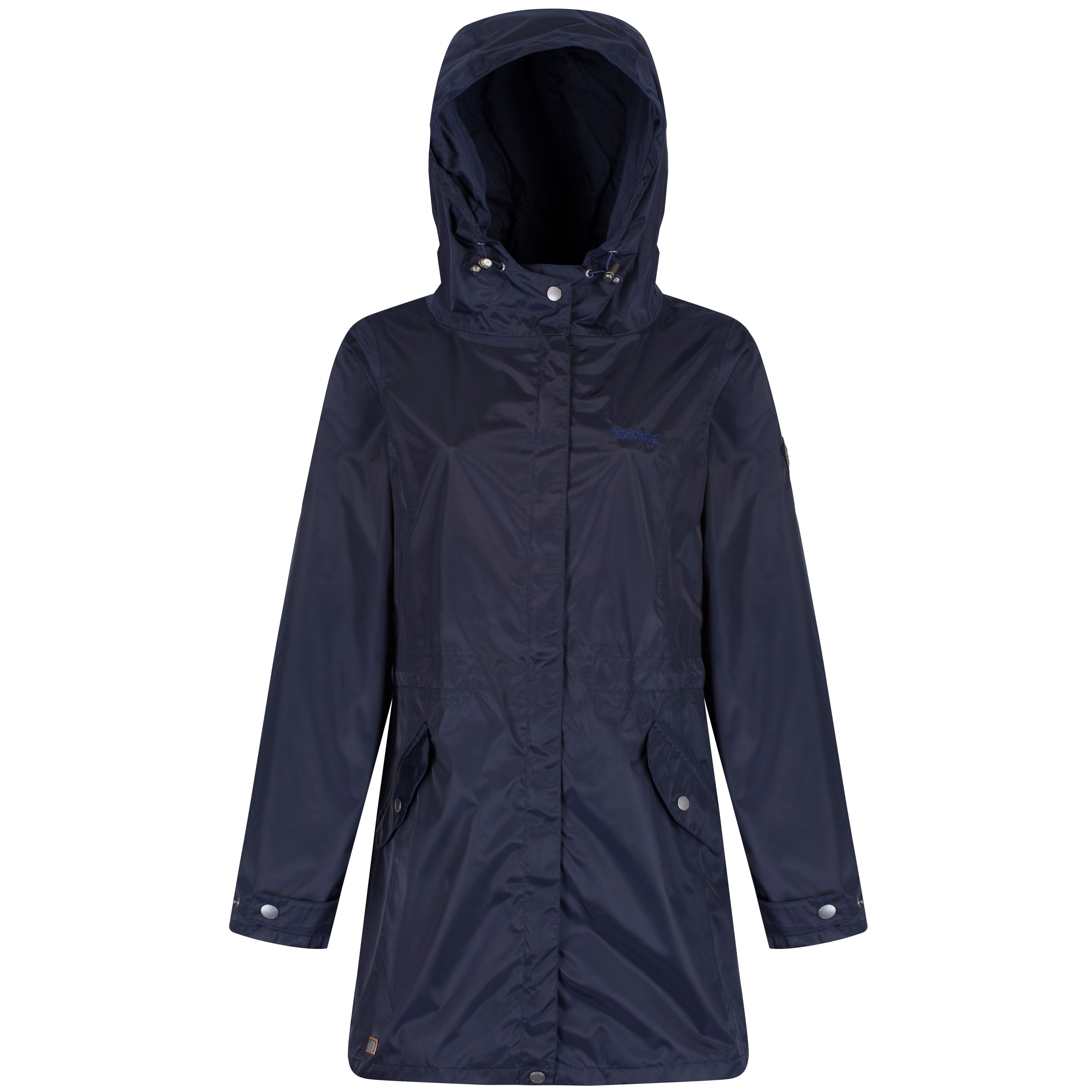 Regatta Abrielle Jacket, Blue