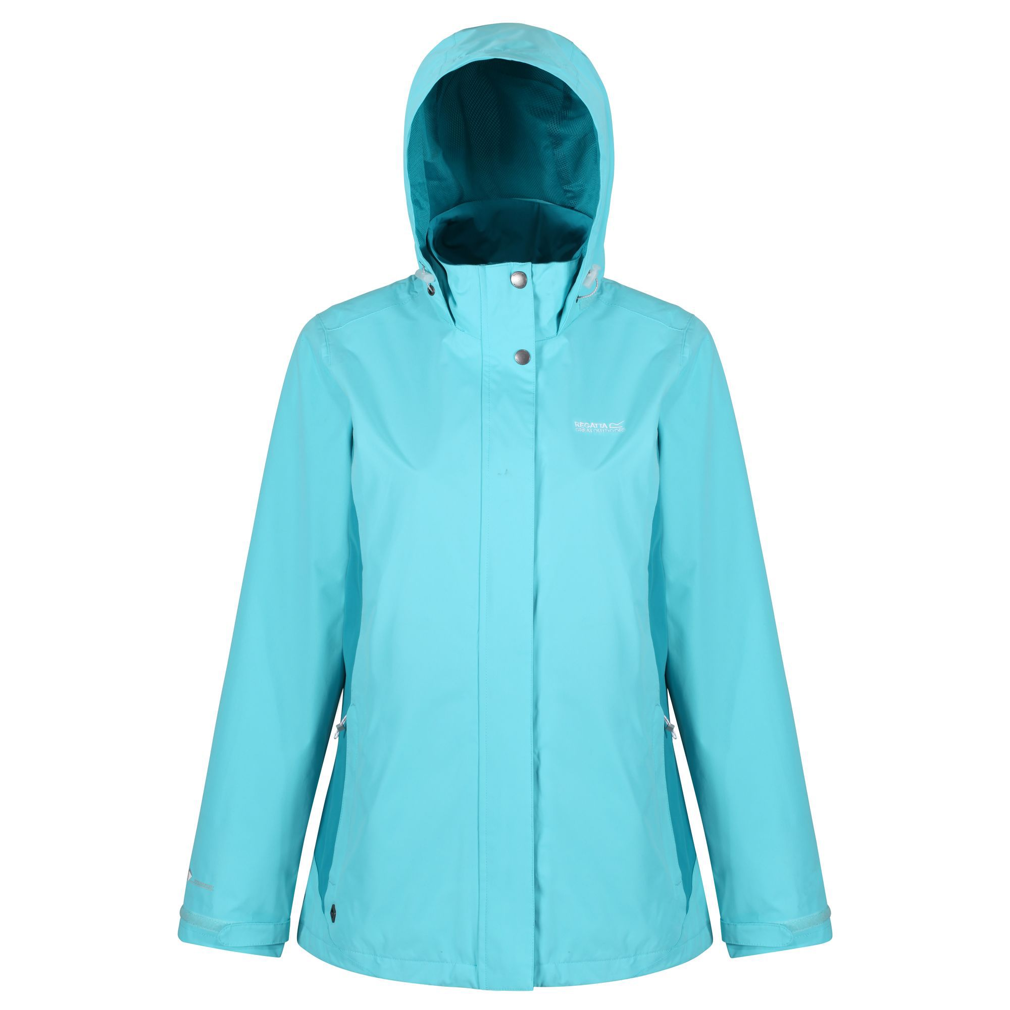 Regatta Daysha waterproof Jacket, Aqua