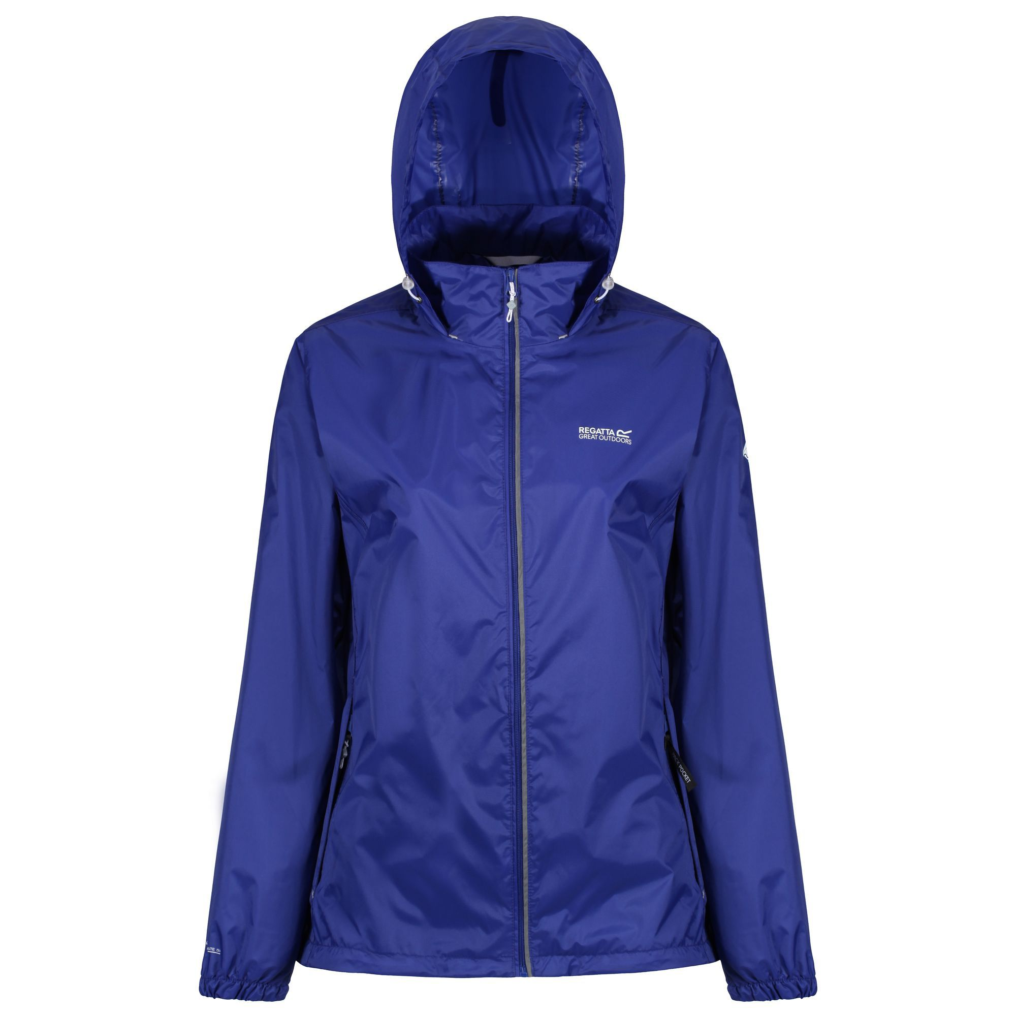 Regatta Corinne Waterproof Jacket, Blue