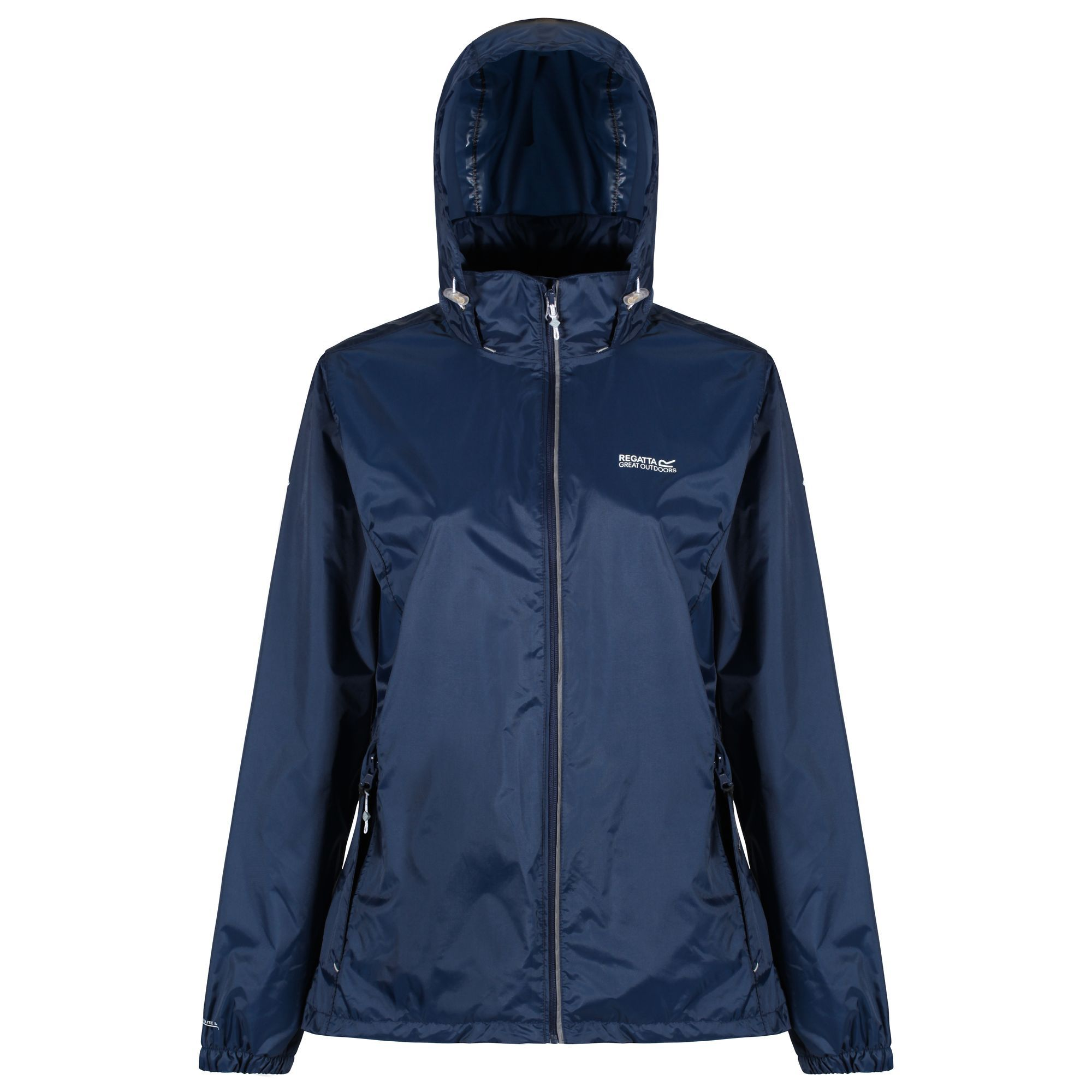Regatta Corinne Waterproof Jacket, Midnight