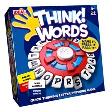 Think Words! Game