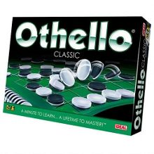John Adams Othello classic