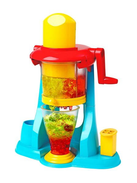 John Adams Jelly fun - jelly slush maker