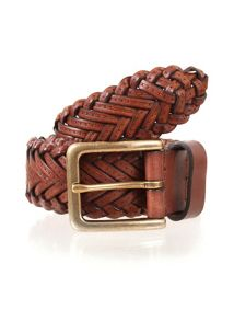 Dents Leather belt
