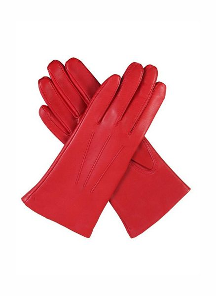 Dents Ladies classic smooth leather gloves