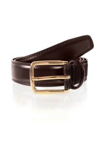 Dents Mens belt