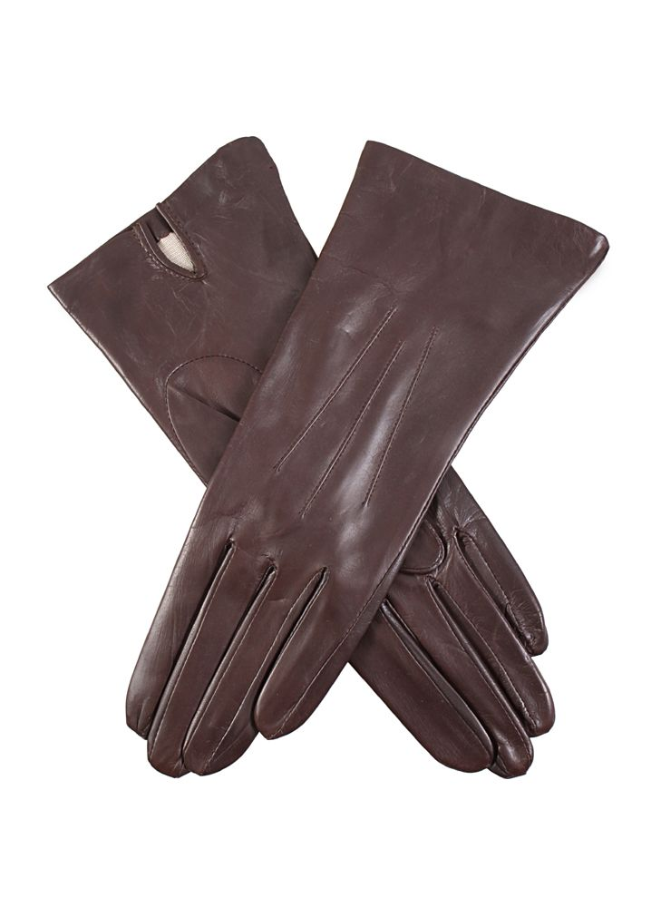 Ladies Leather Glove