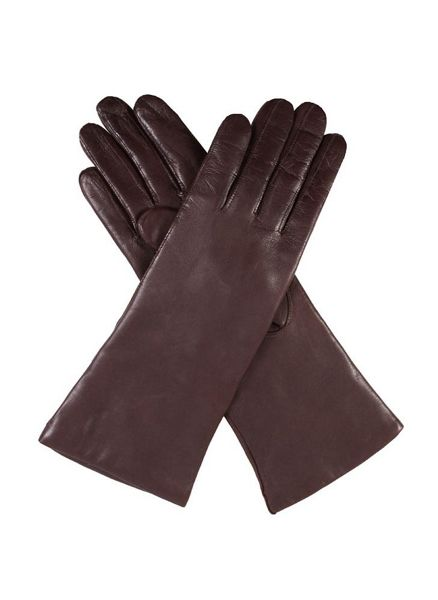 Dents Ladies cashmere lined gloves