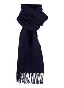 Dents Lamswool Scarf