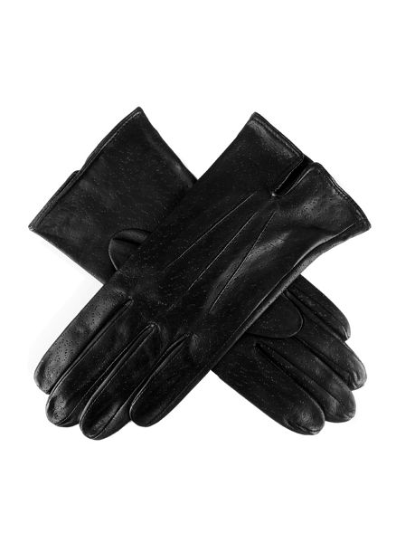 Dents Ladies leather gloves