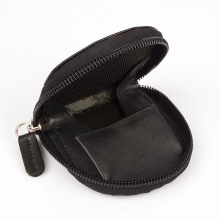 Dents Mens Leather wallet