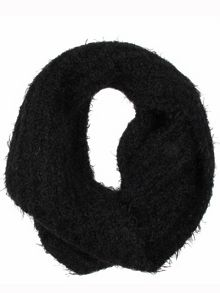 Dents Ladies stretch cowl neck scarf