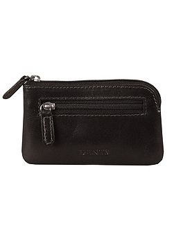 mens zip top pouch