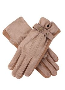 Dents Ladies casual gloves