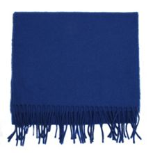 Dents Plain scarf