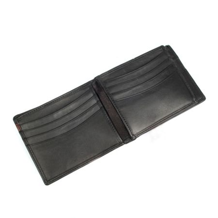 Dents Mens Wallet