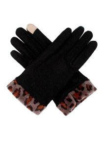 Ladies Wool Glove