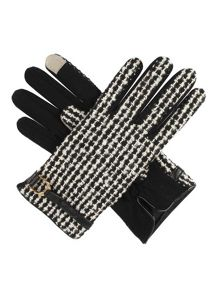 Ladies Rabbit Wool Glove