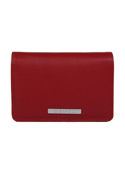 Dents Soft leather purse