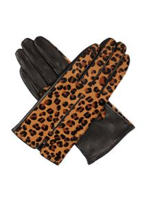 Dents Ladies Leather Glove