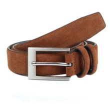 Dents Mens Formal Leather Belt