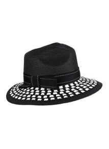 Dents Paperstraw hat