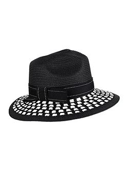 Paperstraw hat
