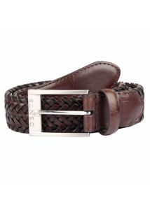 Formal Leather Belt