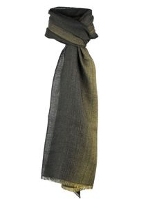 mens two tone scarf