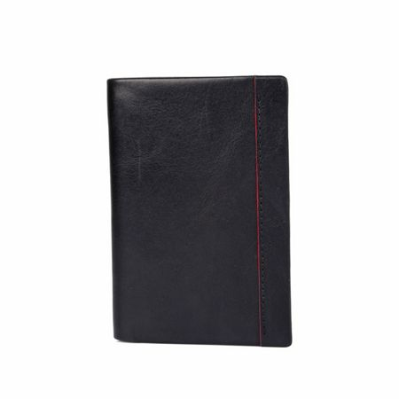 Dents Mens contrast card holder